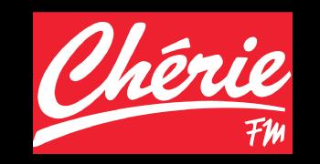 logo cherieFM