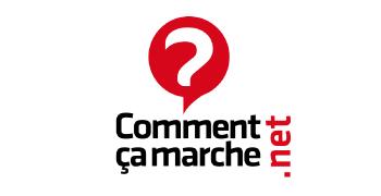 logo commentcamarche.net