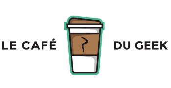logo café du geek
