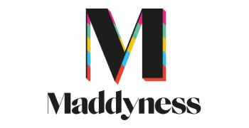logo maddyness