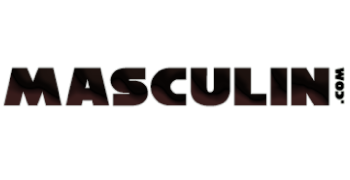 logo masculin.com