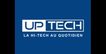 logo up tech